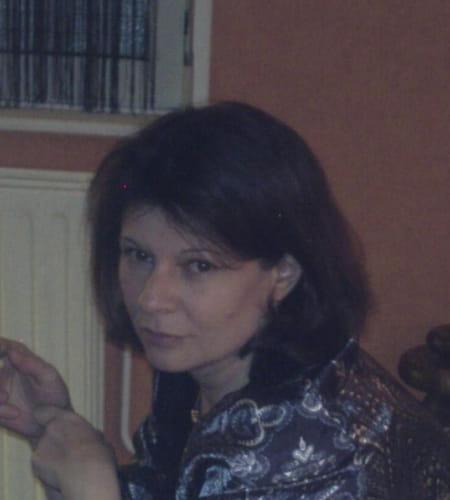 Valérie Gonzalez
