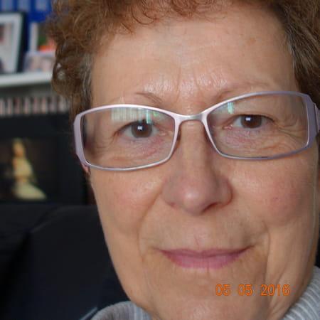 Christiane Guieysse- Fabas