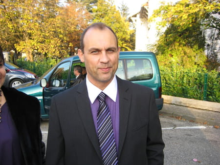 Patrice Simian