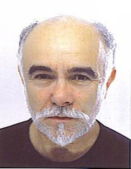 Jean- Yves Vial