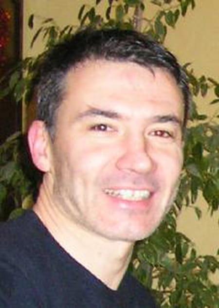 Christophe Roulon