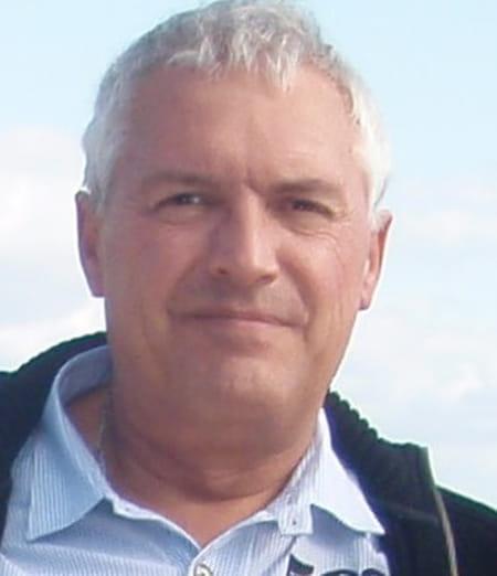 Jean- Claude Cabanetos