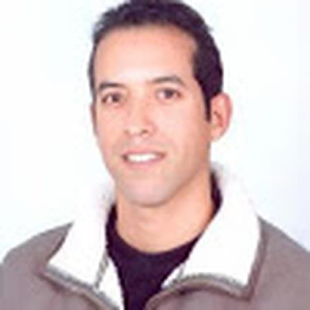 Ali Taouil- Al  Fassi