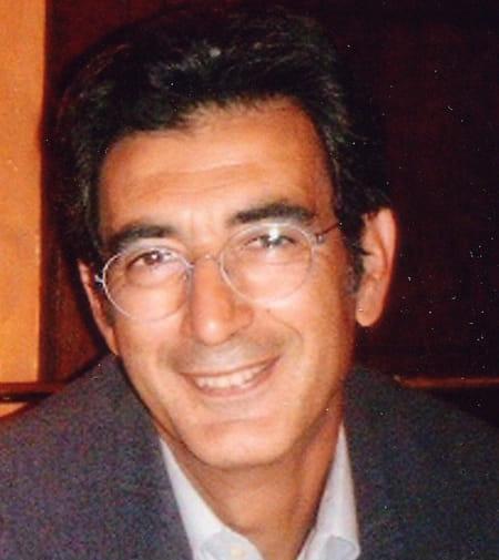 Bernard Louzoun