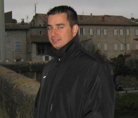 Michael Bergala
