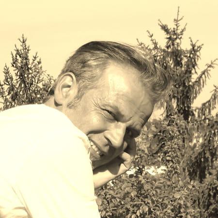 Frederic Loye