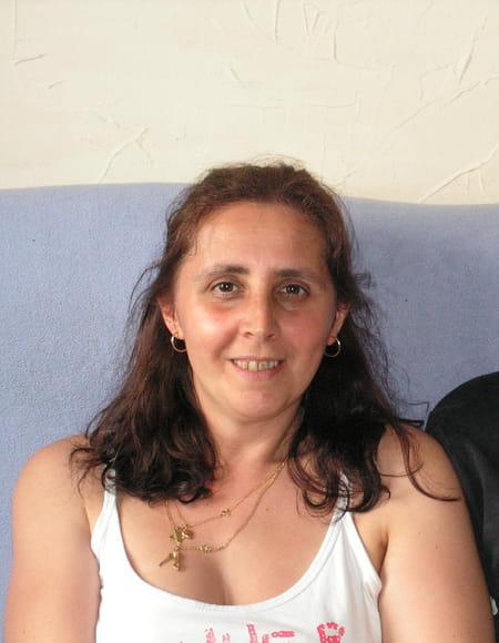 Maria  Antonia Drelangue