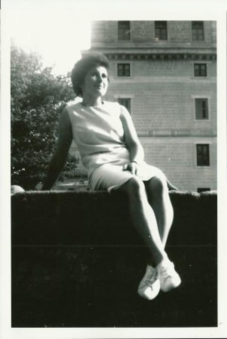 Josette Floch