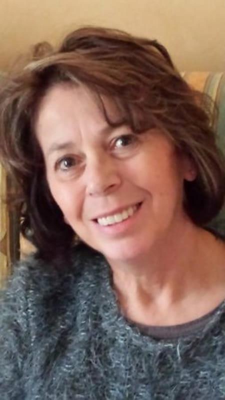 Anne- Marie Richard