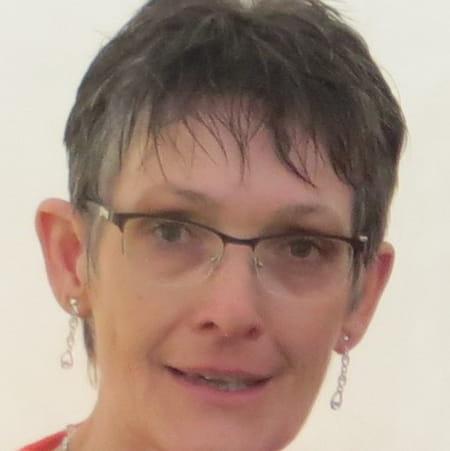 Annie Aubert