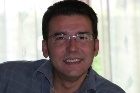 Eric Larcher