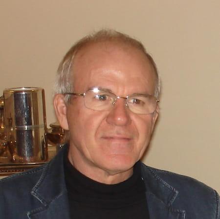 Gilbert Miquel
