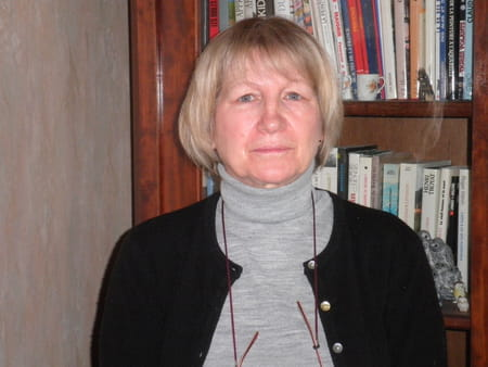 Martine Masson