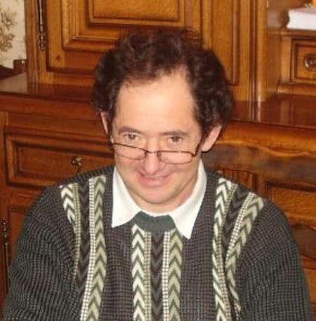 Joël Bianchi