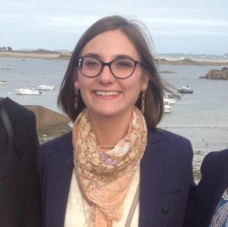 Marie Caron