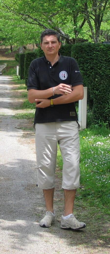 Stephane Mathieu
