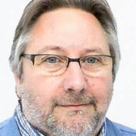 Robert Genicot