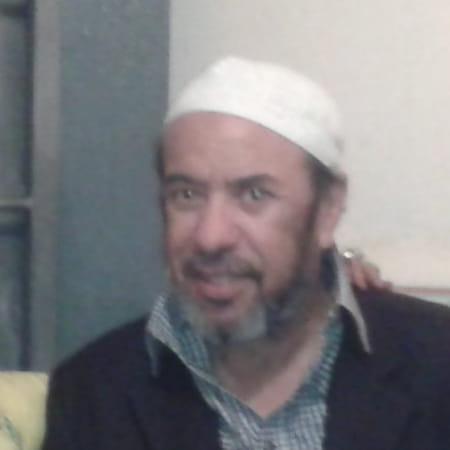 Mohammed Mansouri