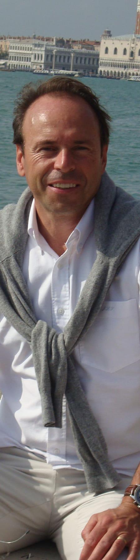 Jean- Luc Triau