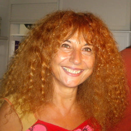 Michelle Fragnet