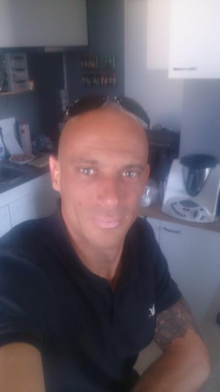 Sébastien Houdart