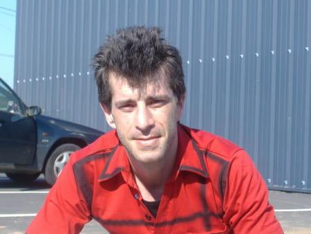 Richard Langlois