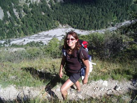 Jacqueline Giraudier
