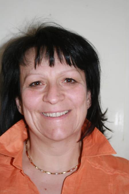 Christine Grangé
