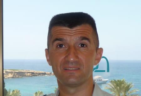 Alain Sabatier