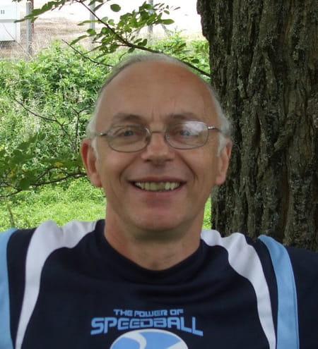 Gilles Barbotte