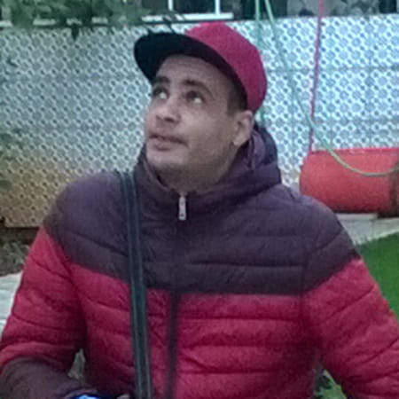 Karim Tebbah