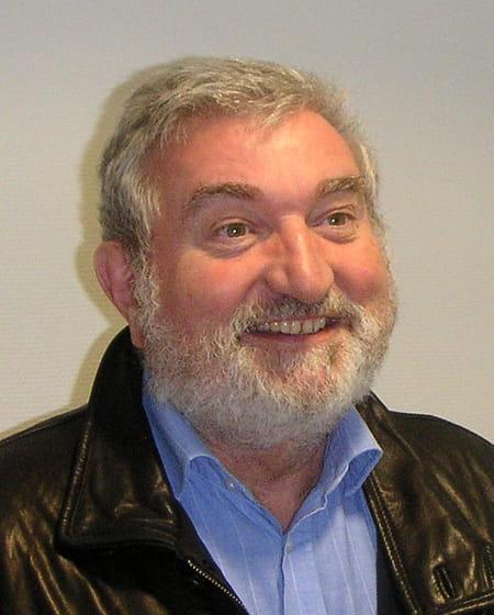 Patrice Baron
