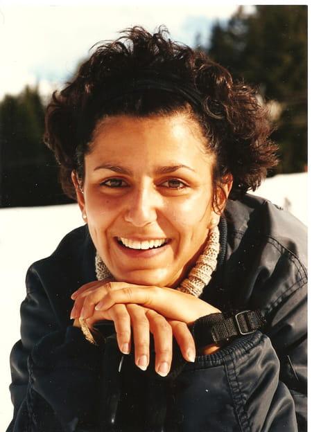 Bouchra Mouchrik