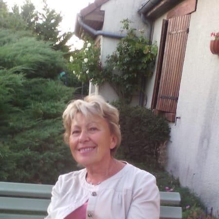 Genevieve Daudet