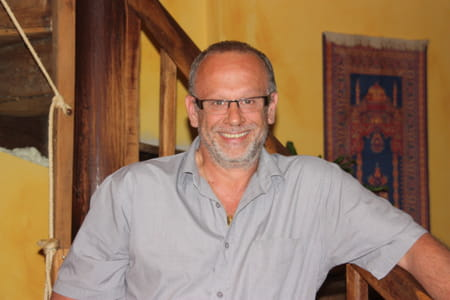 Olivier Baguet