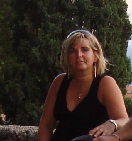 Isabelle Petit