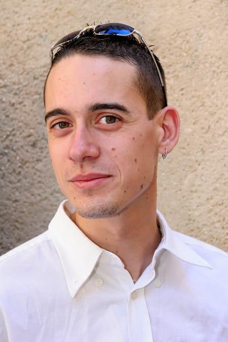 Yann Coutaz