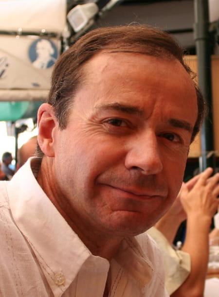 Jean- Michel Le  Cointe