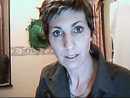 Isabelle Henrion