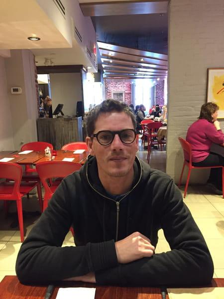 Julien Dinet