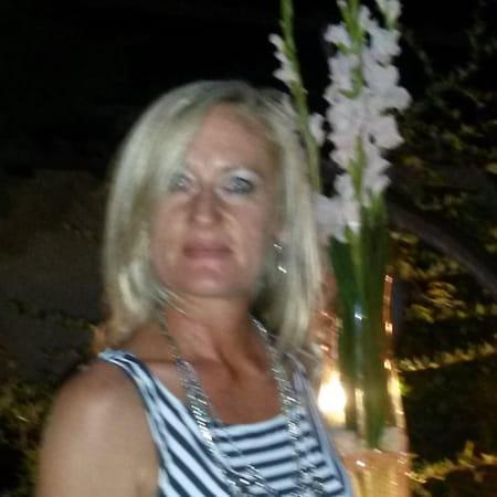 Elisabeth Barrau