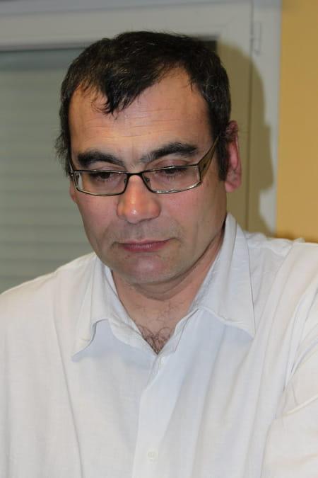 Bruno Caillette