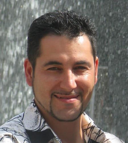 Sylvain Riche