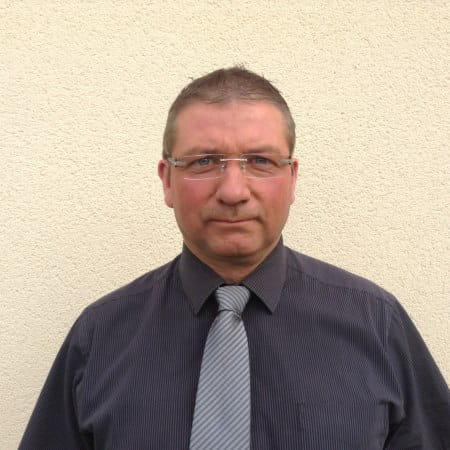 Thierry Nanot