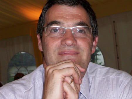 Marc Sanvoisin
