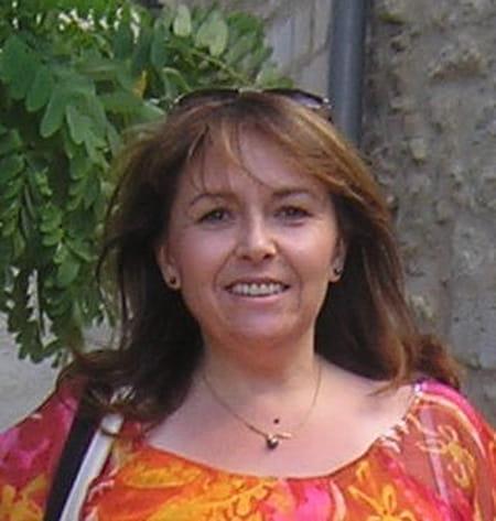 Sylvie Pariot