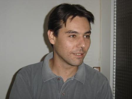Hervé Cabour