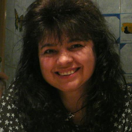 Martine Jeannot