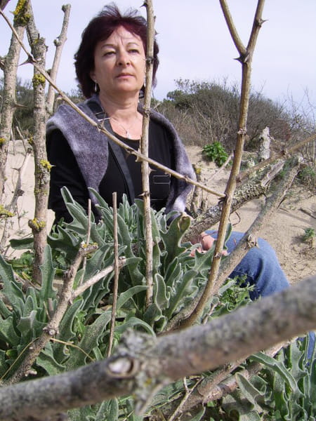 Francine Mercier