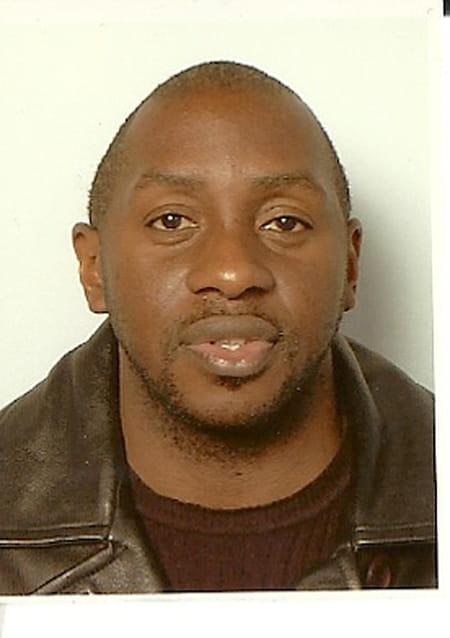 Jules King  Moussambani